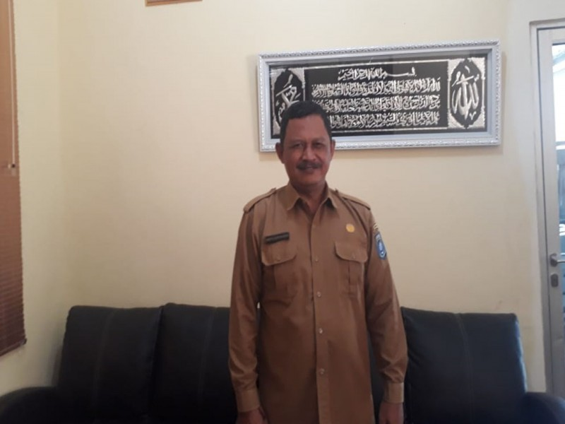 268 NIP CPNS Bangka Tengah 2018 Disetujui BKN