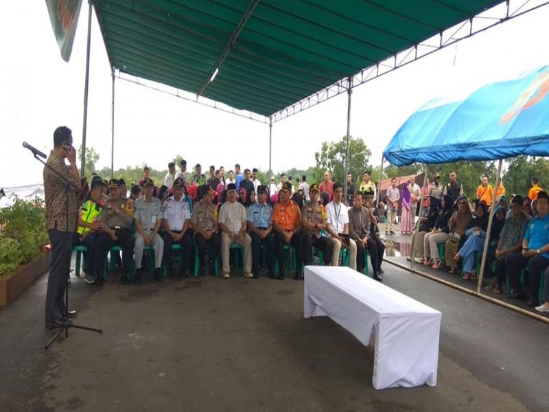 Gubernur Erzaldi Bentuk Tim Koordinasi Korban Lion Air JT 610