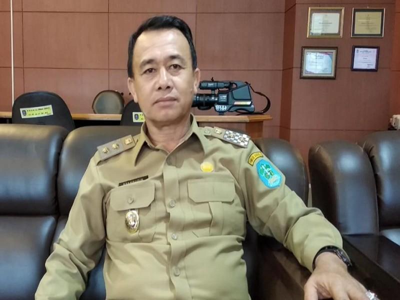 Konflik Pertambangan di Perairan Pantai Matras, Wakil Bupati Bangka Imbau Masyarakat tidak Bertindak Anarkis