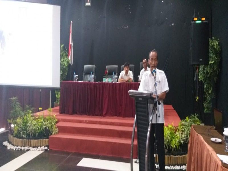 One Week One Event, Jadi Target Sektor Pariwisata Menuju Visit Bangka Belitung 2021