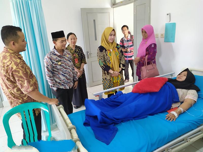RSUD Eko Maulana Ali Kekurangan Tenaga Medis