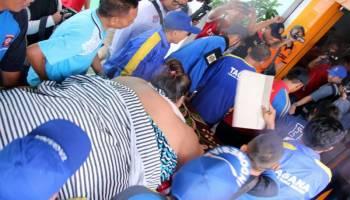 16 Dokter Dikerahkan Operasi Perempuan Berbobot Ratusan Kilogram