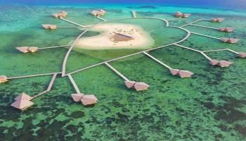 20 Tempat Wisata Indonesia Mirip Luar Negeri, Keren Banget! Ada yang dari Babel Loh!