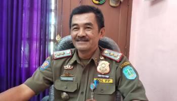 300 Hektare Lahan di Kabupaten Bangka Terbakar Sepanjang 2019
