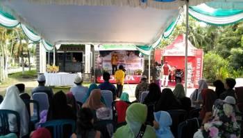 77 Anak Usia Dini Ikuti Lomba Hafizh Al Qur'an Juz 30