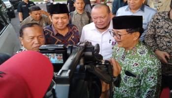 Anggota DPD RI Babel Siap Kawal Anggaran di Pemerintah Pusat