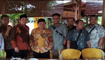 Anggota DPD RI Invetarisir Keinginan Pemerintah Daerah