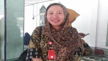 Angka Stunting di Kabupaten Bangka Turun