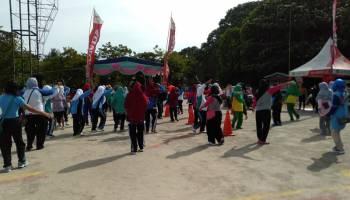 ASP Honda  Rayakan HUT Lansia Muntok
