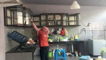 Babel Cleaning ,Solusi untuk  Rumah Selalu Bersih