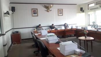 Bahas Permasalahan Bau Busuk, Komisi III DPRD Babel Sampaikan 5 Rekomendasi ke Perusahaan