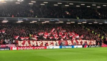 Bendera Merah Putih Berkibar di Laga Liverpool Vs Bayern, Ini Penjelasannya