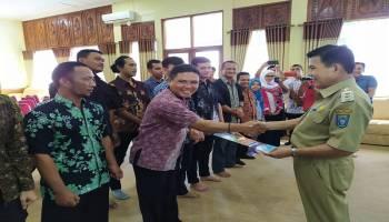 Berkolaborasi dengan Pokdarwis, Pemkab Serius Kembangkan Destinasi Wisata di Bangka Tengah