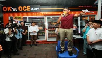 Bocoran Entrepreneurship Sandiaga Uno