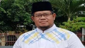 Breaking News: Ketua DPRD Bangka Barat Meninggal Dunia