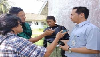 Breaking News – Satu Karyawan Unmet Muntok Jadi Korban Musibah Lion Air