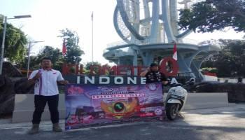 BSC Buktikan Irit dan Tangguhnya Honda Scoopy Jelajah Sumatera