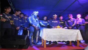 Budak Sunda Babel Rayakan Anniversary Ketiga