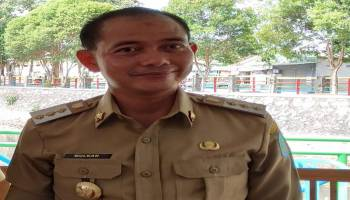 Bupati Bangka Berikan Perpanjangan Ijin 6 Bulan kepada PT. Pulomas Sentosa