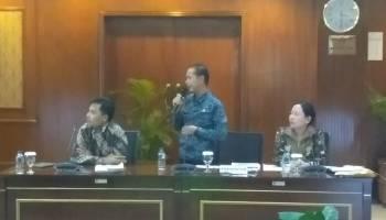 Bupati Bangka Presentasi Ransel Si Dora dan Ojek Lansia di Kementerian PANRB