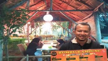 Cafe Bumbu Kampung Koba