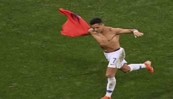 Copa America 2019: Chile Singkirkan Kolombia Lewat Adu Penalti