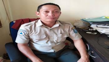 Dampak Karhutla, 130 Hektare Wilayah di Bangka Tengah Habis Dilalap Api