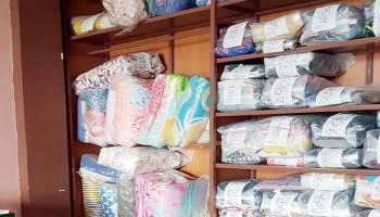 De Laundry :Cuma Satu Pilihan Ngelondry or Naked