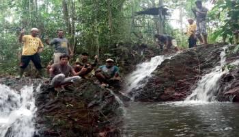 Desa Kerakas Kembangkan Embung dan Edukasi