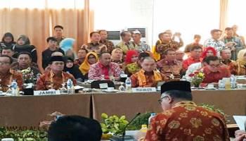 Dibutuhkan Sumatera Commodity Trading House