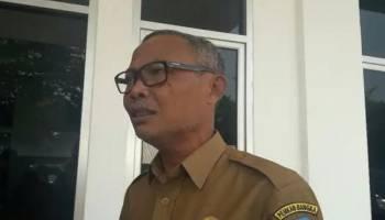 Dinas PU Bangka Segera Ganti Plat Duicker Jalan Desa Baluinjuk yang Amblas