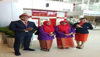 Disbudpar Babel Launching TIC, Agar Wisatawan Tahu Potensi Pariwisata Bangka dan Belitung