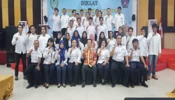 Disperkimhub Bateng Gandeng BP2TD Bali Berikan Pelatihan Pemberdayaan Masyarakat