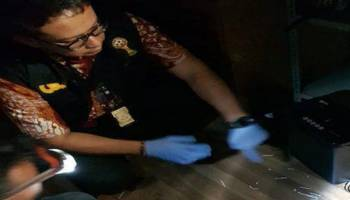 Dokumen yang Dihancurkan di Kantor PT Liga Indonesia Ternyata Milik Persija