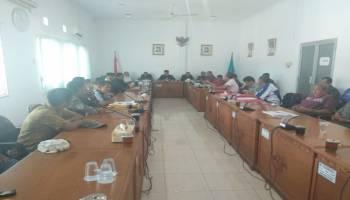 DPRD Babel Gelar Rapat Terbuka Bahas Pembangunan Pabrik Sawit di Jeriji