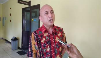 DPRD Tanggapi Berhentinya Yan Megawandi Sebagai Sekda Babel