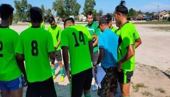 Dua Pemain Babel United Dan Eks Kiper Ps Timah Turut Ramaikan Gubernur Cup Parit Lalang