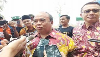 Eksan Berharap Event Karang Lintang Festival 2019 ke Depan Lebih Baik dan Maju