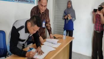 Gandeng BSB, UPT PPTP Basel Launching Pembayaran Non Tunai