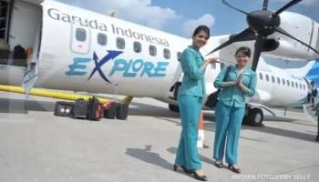 Garuda Indonesia Bantu Promosikan Pariwisata Bangka Belitung  dengan Dua Cara
