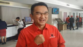 Gelar Rakerda Tertutup, PDIP Bahas Strategi Jelang Pilkada 2020