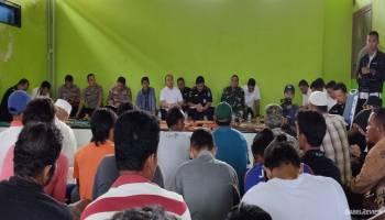 Gubernur Berkunjung ke Tanjung Sangkar, Ini Giatnya
