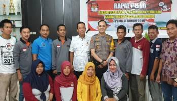 Hasil Pleno Kecamatan Girimaya, Jokowi-Ma'ruf Amin Raih 7.144 Suara