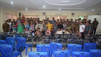 Ibnu Saleh: RT Punya Peran Penting Dalam Raihan Prestasi di Bangka Tengah