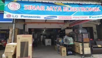 Jelang Akhir Tahun, Daya Beli Barang Elektronik di Bateng Turun Drastis