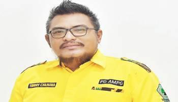 Jelang Pilbup Bateng 2020, Herry Erfian Masuk Kandidat dari Golkar