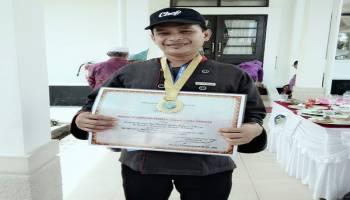 Juara Lomba Lempah Kuning, Bangka City Hotel Raih Medali Malindo