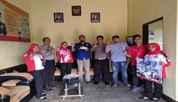 Kejutan Ulang Tahun Untuk Konsumen dari Honda TDM Kelapa