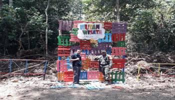 Kelompok Sadar Wisata Kapit Bina dan Gerakkan Masyarakat untuk Cinta Wisata