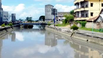Kembalikan Identitas sungai Rangkui
